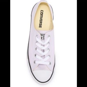 NWT Converse All Star sneaker size 9.5 new